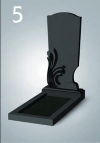 Памятник арт. 005