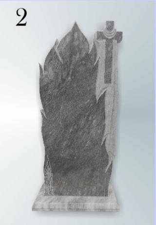 Памятник арт. 002
