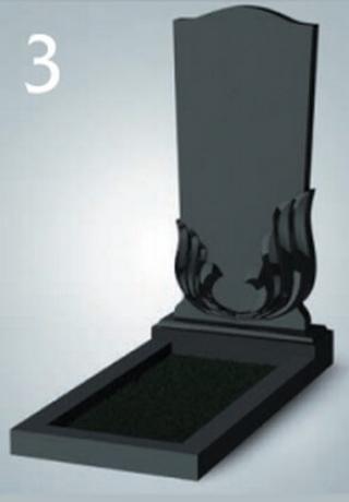 Памятник арт. 003